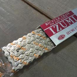 IZUMI 3/32  BICYCLE CHAIN CP
