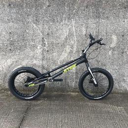JITSIE  VARIAL 20 トライアルバイク(完成車)