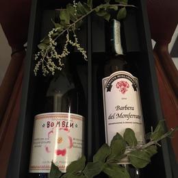 自然派ワインギフトセット