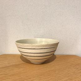 蔦井乃理子さん/彩色めし碗