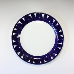 【ヴィンテージ】 ARABIA(アラビア) Sotka(ソツカ) プレート23cm   I-116-06152017