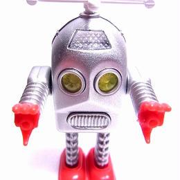 むかし懐かしロボット VOL.2 02.Thunder Robot