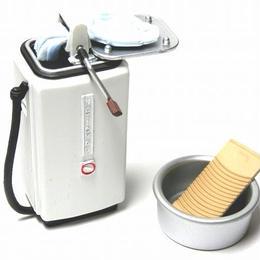 12.ナショナル角形噴流式電気洗濯機(MW-303)