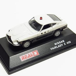 REAL-X NISSAN FAIRLADY Z 432