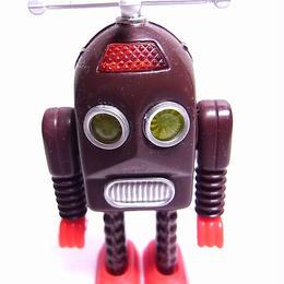 むかし懐かしロボット VOL.1 02.Thunder Robot
