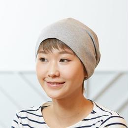 秋冬にお勧め!ケアぼうし(定番タイプ)(全5色)