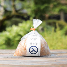 米みそ(簡易包装)600g
