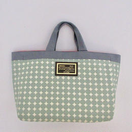 town mini dots mint