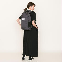 intoxic. backpack grey