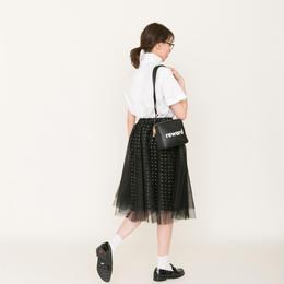 """▼予約終了【RESONATES】new leather line """"REWARD"""""""