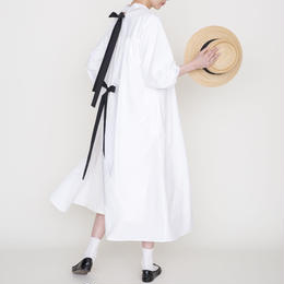 【即売品】thomas magpie nurse jacket pure white