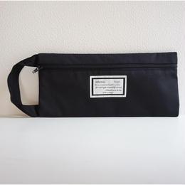 college bag cordura black