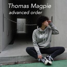 トーマス マグパイ 先行予約会
