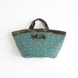 【tokyo limited】marche mini mosaico green