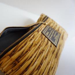 college bag fake basket