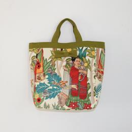 準備中【online store限定】altonen Frida olive