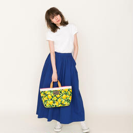 【online store限定】town mini LEMON