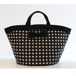 marche mini dots black