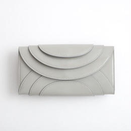 FOLD 3F WALLET  / GRAY(数量限定販売)