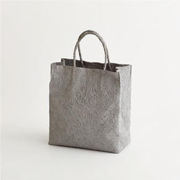 paper small bag / gray