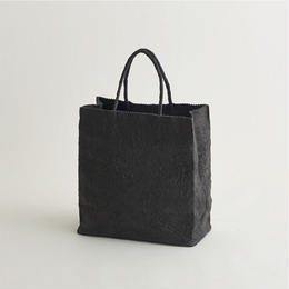 paper small bag / black