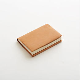 seamless book cover / nude