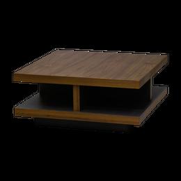 プレリー センターテーブル 80(ミディアムブラウン) / PRAIRIE CENTER TABLE 80 (MBR)