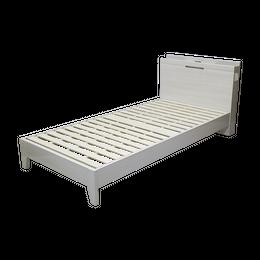 リフレ ベッド S(ホワイト) / REFLE BED S(WH)
