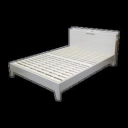 リフレ ベッド D(ホワイト) / REFLE BED D(WH)