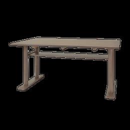 ミーテ 140 ダイニングテーブル / MITE 140 DINING TABLE