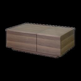 サーカス センターテーブル 100(ミディアムブラウン) / CURCUS CENTER TABLE 100(MBR)