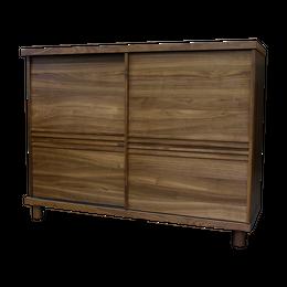 モンブラン ストレージボックス 120 クローズ (ミディアムブラウン) / MONTBLANC STRAGE BOX 120 CLOSE (WN-MBR)