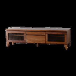 フロック-2 150 TVボード(ウォルナット) / FLOCK-2 150 TV (WALNUT)