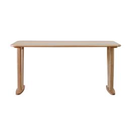 サワー ダイニングテーブル 150 (ナチュラル) / SOUR DINING TABLE 150 (NA)