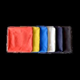 フィオーレ チェア シートカバー (レッド) / FIORE CHIAR SEAT COVER (RED)
