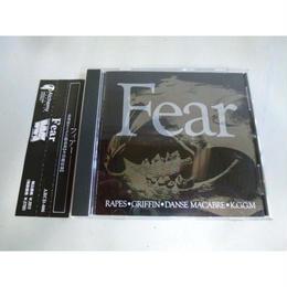 【中古】 [CD] [代引不可]    Fear  /  V.A.      189-66SK
