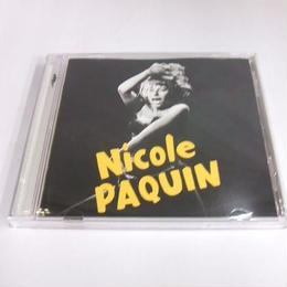 【中古】【ゆうパケット発送】  [CD] Twistin' the Rock vol.4 / Nicole Paquin / Hedika  1608-26SK