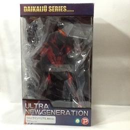 【中古】【未使用】大怪獣シリーズ ULTRA NEW GENERATION ウルトラマンベリアル 発光Ver.   ss1709-100