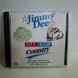 【中古】 [CD]  GUAMERICA country  / Jimmy Dee   181-273SK