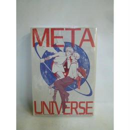 【中古】 [代引不可] [同人誌]   <ヘタリア> META‐UNIVERSE (アルフレッド×アーサー) / おちつけ!   187-54SK