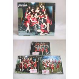 【中古】 [CD] predia(プレディア) 満たしてアモーレBOX    6714SK