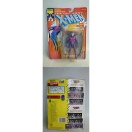 【中古】【未開封】Marvel The Uncanny X-men Archangel Gray Wings 5インチ アクションフィギュア 1993 ToyBiz 177-320SK