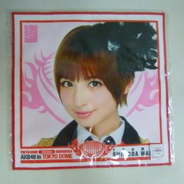 【中古】 AKB48 東京ドーム 1830mの夢 会場限定 推しタオル 篠田麻里子