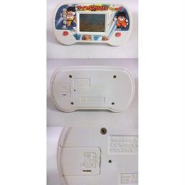 【中古】  [代引不可]   ドラゴンボールZ サイヤ人の猛攻 液晶ゲーム LCD GAME 179-257SK