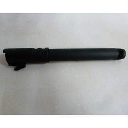 【中古】ライラクス  NINE BALL M1911A1用 メタルアウターバレル S.A.S ネオ  187-16SK