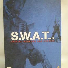 【中古】【開封品】 HOTTOYS S.W.A.T. ver.2.0   179-214SK