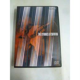 【中古】 [DVD]  THE STROKES 0730FRF06        1710-77SK