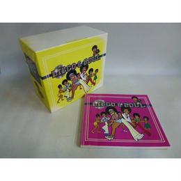 【中古】 [CD]  想いでのディスコ&ソウル 6枚組 188-11SK