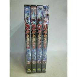【中古】 [DVD]   ウルトラマンギンガ 全4巻セット    188-412SK