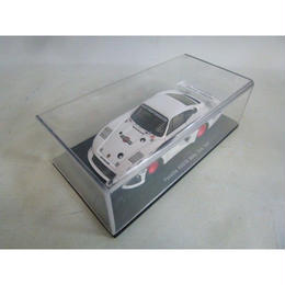 【中古】Porsche 935/78 Moby Dick Test MARTINI ホワイト 1/43 ポルシェ 188-319SK